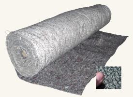Geotextiel drainage